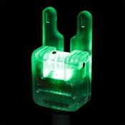 ATTs Crystal Underlit Wheel Bite Alarm/Receiver Various Colours