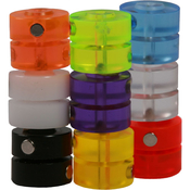 ATTs 2 Magnet Roller Wheels Various Colours