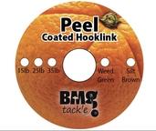 BMG Tackle Peel Coated Hooklink Various