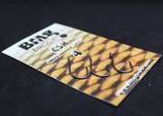BMG Tackle CSR (Chod Stiff Rig) Hooks Various Sizes (10 per pack)