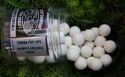 Carp Company CC 12mm White Chewy Specials Pukka Pop-Ups