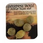 Enterprise Tackle Fake Tiger Nuts Pop Up Or Sinking
