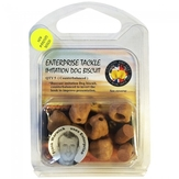 Enterprise Tackle Imitation Dog Biscuit COUNTERBALANCED *NEW DESIGN*