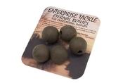 Enterprise Tackle Eternal Pop Up Boilies Brown 15mm
