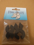 Fish Alley Rubbers Rests