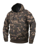 Fox Limited Edition Camo Lined Hoody Various Sizes