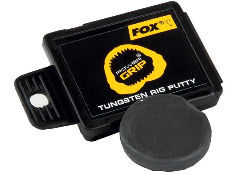 Fox EDGES™ Power Grip® Tungsten Rig Putty