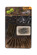 Fox EDGES™ Camo Slik Lead Clip Kits Size 10 x 5 CAC779