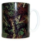 Gardner 'Go Kommando' Camo pattern English woodlands Ceramic Mug Was $13.95