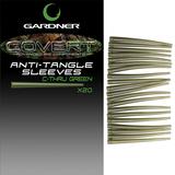 Gardner Tackle Covert Anti-Tangle Sleeves Green or Brown