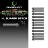 Gardner Covert Buffer Beads Various Sizes/Colours