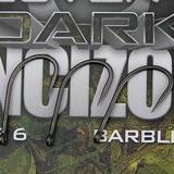 Gardner Covert Dark Incizor Hooks Various Sizes