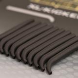 Gardner Tackle Covert Tungsten Kicker XL Silt