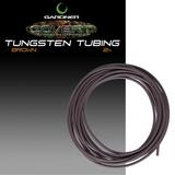 Gardner Covert Tungsten Rig Tubing Green or Brown 2m