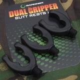 Gardner Tackle Dual Gripper Butt Rests (Pack of 3)