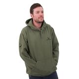Gardner Hoody/Jog Top Green All Sizes