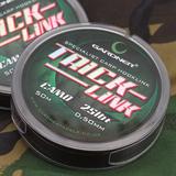 Gardner Tackle Trick Link Camo 50m Various