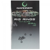 Gardner Tackle Covert Rig Rings All Sizes