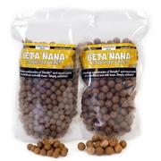 Hinders Bait Beta'nana Stabilised Boilies Various