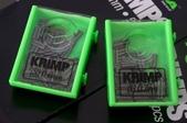 Korda Krimp Tool Plus Spare Krimps both sizes