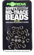 Korda No-Trace Beads (25)