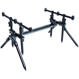 Leeda Rogue 3 in 1 Rod Pod + Carry Case Expected Availability On 17/11/2021