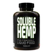 Munch Baits Soluble Hemp Liquid Food 500ml