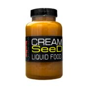 Munch Baits Cream Seed Liquid Food 250ml