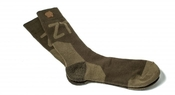 Nash ZT Trail Socks Large