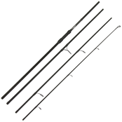 NGT Profiler Travel Rod - 9ft, 4pc, All Round Travel Rod (Carbon)
