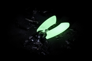 Ridgemonkey Nite-Glo Braid Scissors