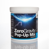 Spotted Fin Zero Gravity Pop-Up or Wafter Mix