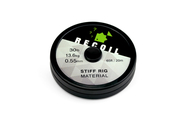 Thinking Anglers Recoil Stiff Rig Material Various Breaking Strains