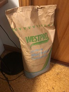 WPC Westpro Whey Protein Concentrate 1kg