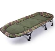 Wychwood Tactical X Flatbed Standard Bedchair